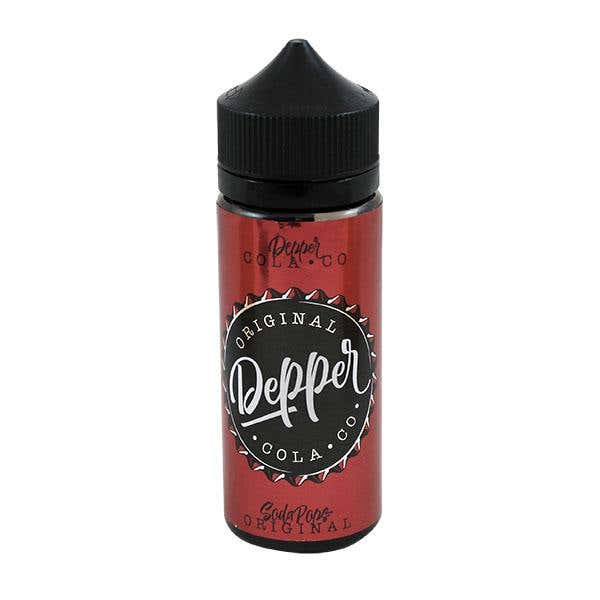 Depper Cola Shortfill by Depper Cola