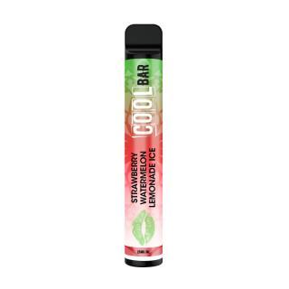 Cool Bar Strawberry Watermelon Lemonade Ice Disposable Vape