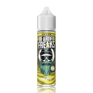 Bearded Freaks Pineapple Shortfill