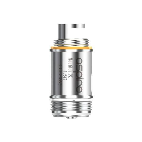 Nautilus X Coil by Aspire
