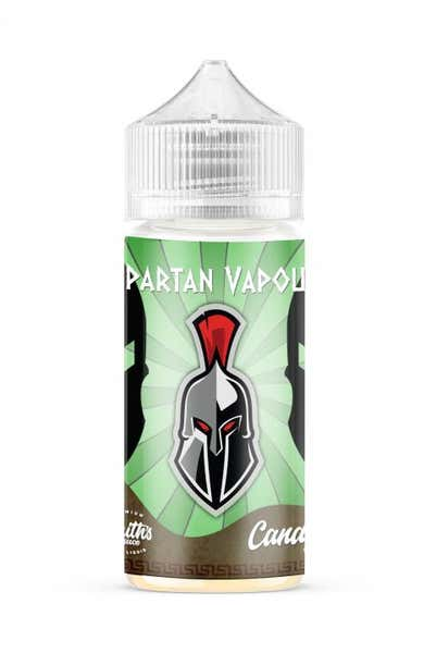 Candy Shortfill by Spartan Vapour