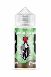 Spartan Vapour Candy Shortfill