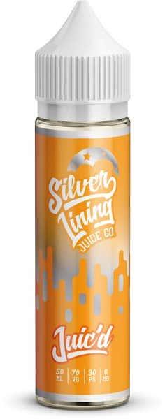 Juic'd Shortfill by Silver Lining