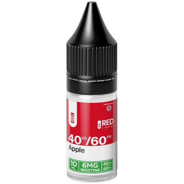 Apple Regular 10ml by RED