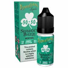 Shamrock Breeze Regular 10ml by Leprechaun
