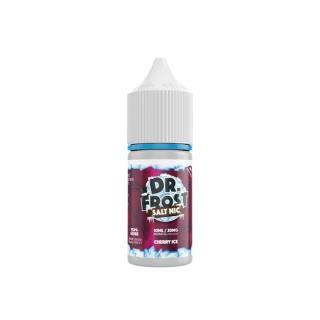 Dr Frost Cherry Ice Nicotine Salt