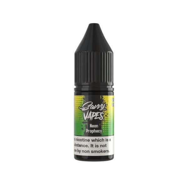 Neon Prophecy Regular 10ml by Savvy Vapes