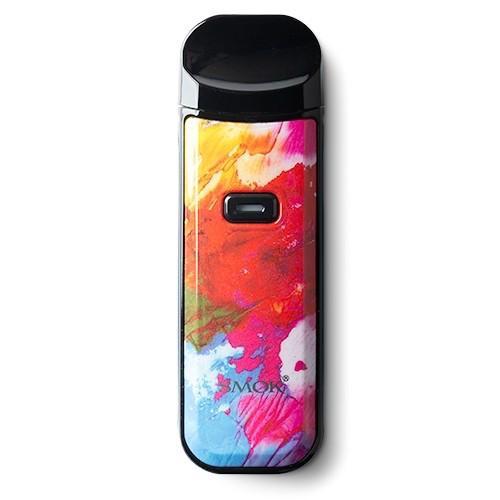 7-Colour OilZinc Alloy NORD 2 Vape Device by SMOK