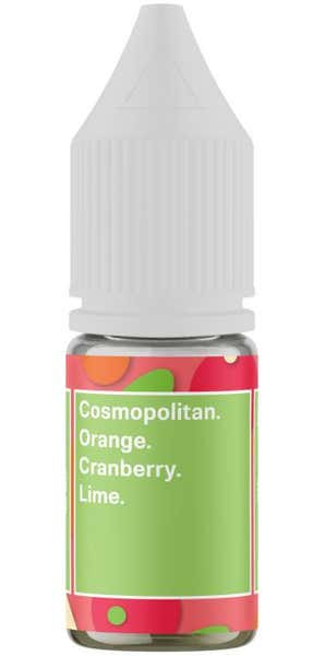 Cosmopolitan Nicotine Salt by Supergood