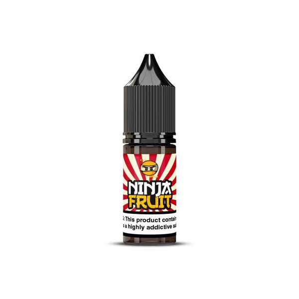 Orenji Nicotine Salt by Ninja Fruit