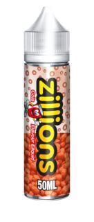 Zillions Cola Shortfill