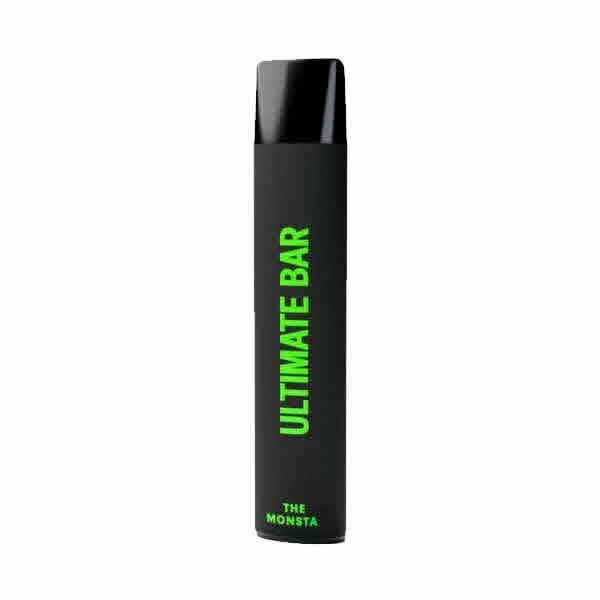 The Monster Disposable by Ultimate Bar
