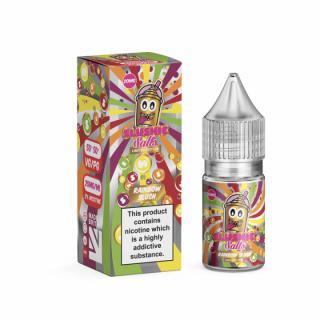 Slushie Rainbow Slush Nicotine Salt