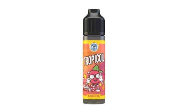 Tropicoil Shortfill by Flavour Boss
