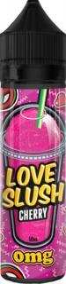 Love Slush Cherry Slush Shortfill