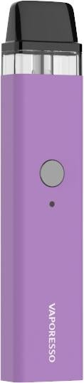 PurpleStainless Steel XROS Vape Device by Vaporesso