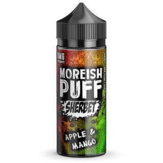 Moreish Puff Apple & Mango Sherbet Shortfill