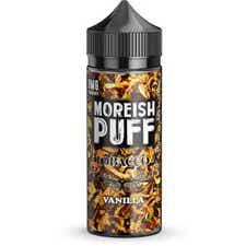 Vanilla Tobacco Shortfill by Moreish Puff