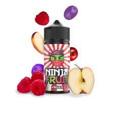 Yakuza Shortfill by Ninja Fruit