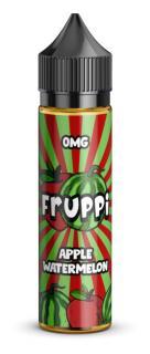 Fruppi Apple And Watermelon Shortfill