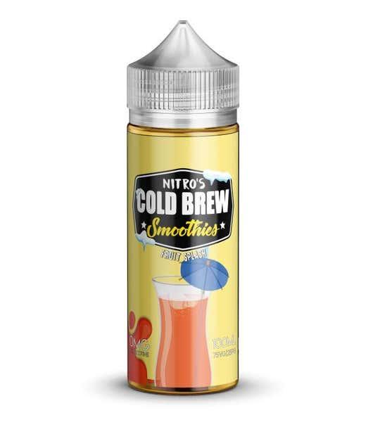 Fruit Splash Shortfill by Nitros Cold Brew