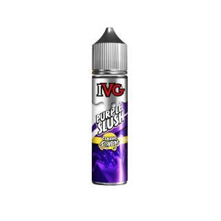IVG Purple Slush Shortfill