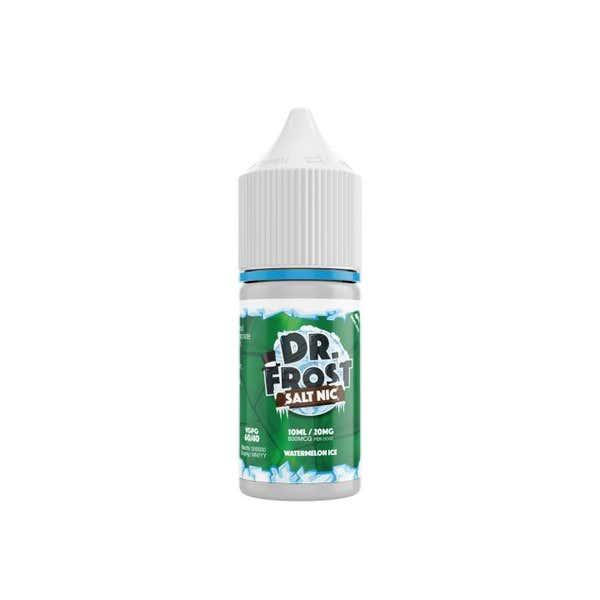 Watermelon Ice Nicotine Salt by Dr Frost