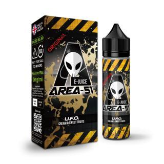 Area 51 UFO Shortfill