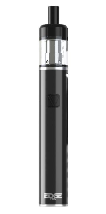 BlackAluminium-Zinc Metal Alloy EDGE PRO Vape Device by EDGE