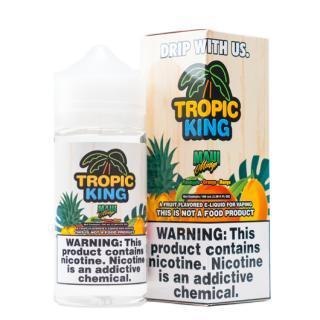 Tropic King Maui Mango Shortfill