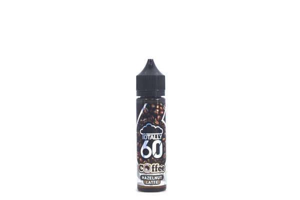 Hazelnut Latte Shortfill by Totally 60