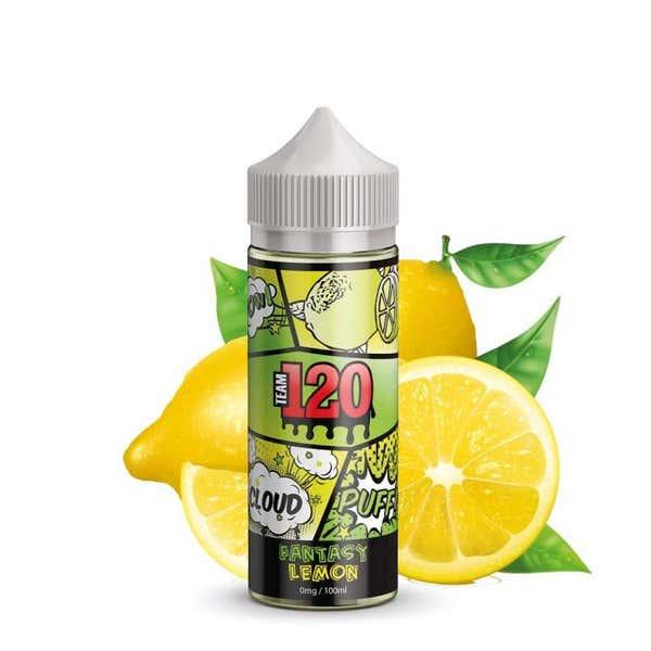Fantasy Lemon Shortfill by Team120