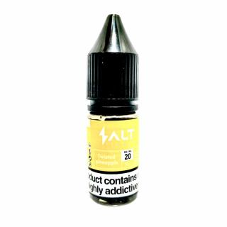Salt Brew Co Twisted Pineapple Nicotine Salt