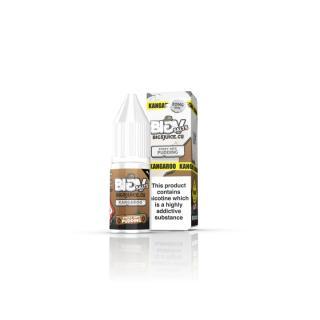 Big 5 Kangaroo Nicotine Salt
