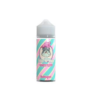 BakeNVape Bubblegum Candy Floss Shortfill