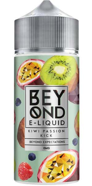 Kiwi Passion Kick Shortfill by BEYOND