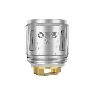 M Series Coil by OBS