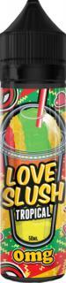 Love Slush Tropical Slush Shortfill