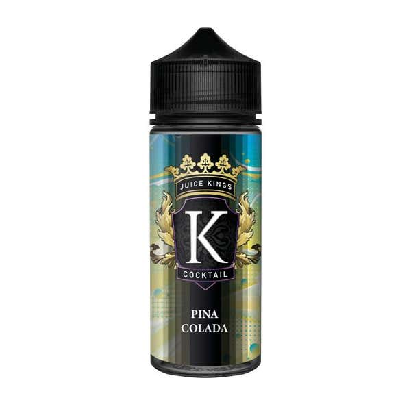 Pina Colada Shortfill by Juice Kings