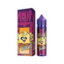 Creme Scotch Shortfill by Monsta Vape