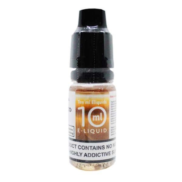 Tobacco Regular 10ml by 10ml by P&S