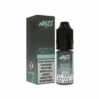 Nasty Juice Sicko Blue Nicotine Salt