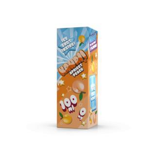 Kawaii Apricot Peach Shortfill