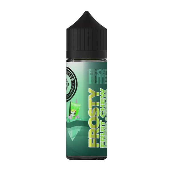 Frosty Fruit Chew Shortfill by TMB Notes
