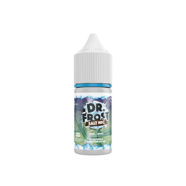 Honeydew Blackcurrant Ice Nicotine Salt by Dr Frost