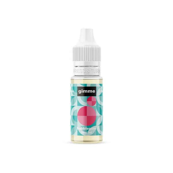 Bubblegum Regular 10ml by Gimme
