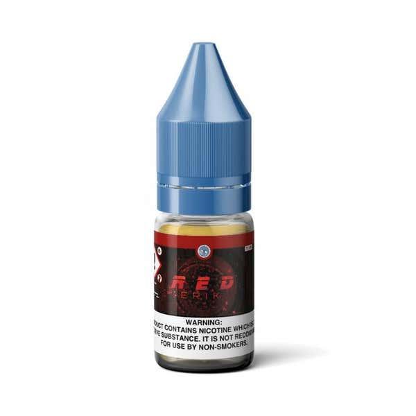 Red Erik Regular 10ml by Flavour Boss