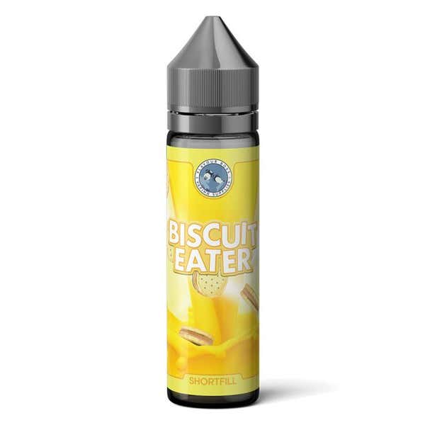 Biscuit Eater Shortfill by Flavour Boss