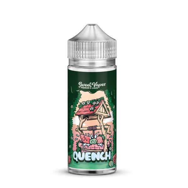 Quench Shortfill by Sweet Vapes