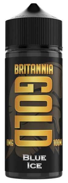 Blue Ice Shortfill by Britannia Gold